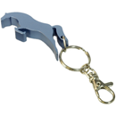 "Aluminium Bottle Opener ""Jumper"", blue"