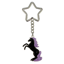 "Keyring ""Black Star"", Action"