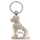 "Coin Holder ""Dog with Paw"""