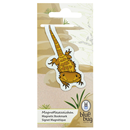 "Magnetic Bookmark ""Bearded Dragon"", Pack of 3"