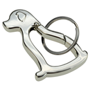 "Metal Carabiner Hook ""Dog"""