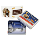 "Baking Set ""Gingerbread House"", Dog"