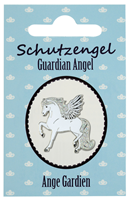 "Lapel Pin ""Guardian Angel"""